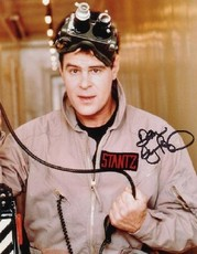 Picture of Ray Stantz from Ghostbusters